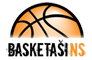 Basketaši NS Logo